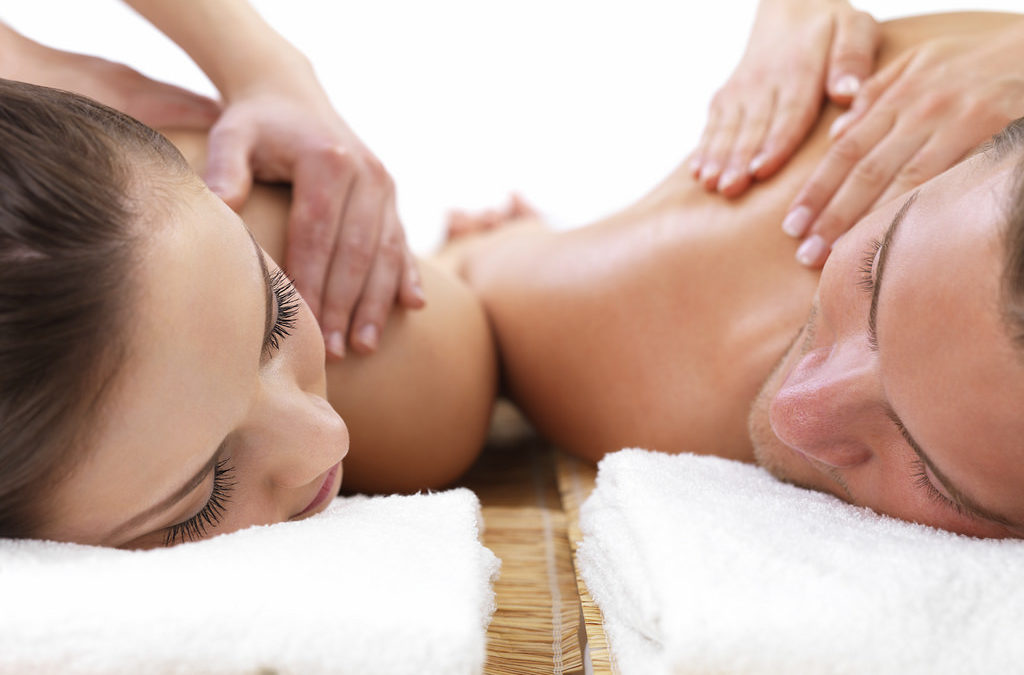 Spend Some Time with Your Partner And Enjoy Best Couples Spa Packages